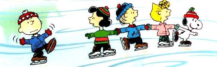 Patinoire ce2 cm1 ecole notre dame quimper - Dessin patinoire ...